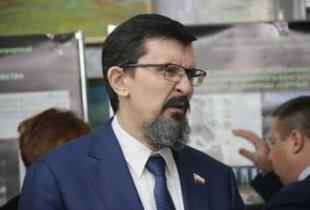 """Областной депутат """"единоросс"""" послал коллег – однопартийцев на три буквы"""