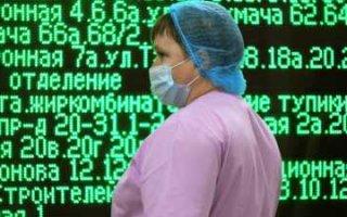 Первый случай коронавируса зафиксирован в Ивантеевке. Всего новых по области – 32