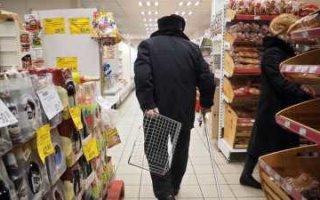 Ценники в магазинах неприятно изменятся к апрелю