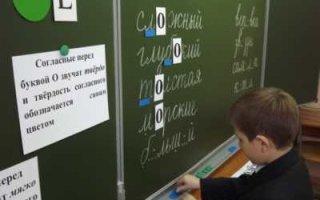 Ради развития страны из алфавита уберут семь букв