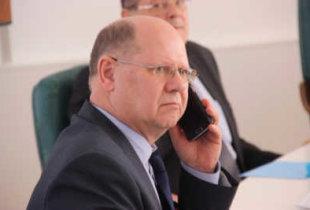 Спикера облдумы И. Кузьмина могут привлечь за заведомо ложный донос