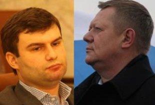 Соловей запел. Бывший банкир дал показания на Николая Панкова