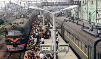 Каждый четвертый россиянин хочет переехать в другой город