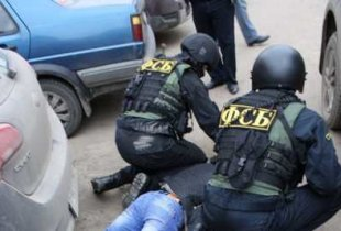 """""""Незыгарь"""": Аресты и обыски на минувшей недели"""