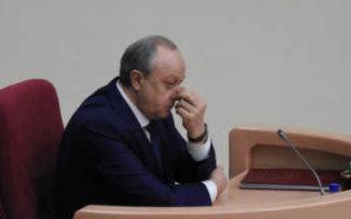 """Радаеву посоветовали сменить фамилию на """"Деградаев"""""""