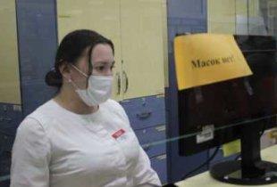 В аптеках области нет масок, у оптовиков закончились антивирусные препараты