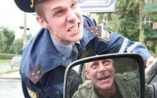 Сотрудникам ГИБДД запретили запрещать