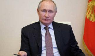 Путин заявил о национализации предприятий