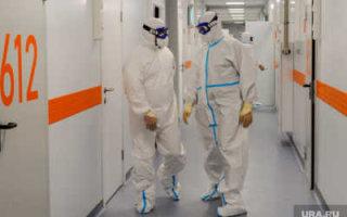 Третья волна инфекции. Россия бьетрекорды посмертностиоткоронавируса
