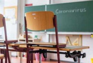 Школам рекомендовали готовиться к «дистанционке»