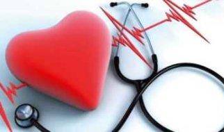 Физическая активность и правильное питание против ишемической болезни сердца