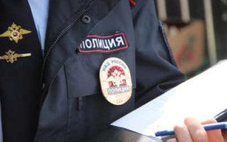 10 тысяч за оскорбление представителя власти