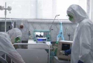 Коронавирус. 110 новых случаев заражения по области. Пугачевский район – плюс четыре