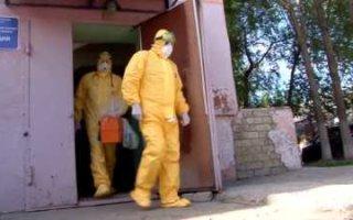 Коронавирус. 89 новых случаев по области, Пугачевский район – плюс три