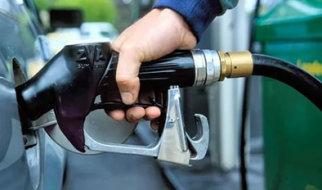 В области зафиксирован рекордный рост цен на бензин