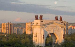 В Волгограде вернули московское время