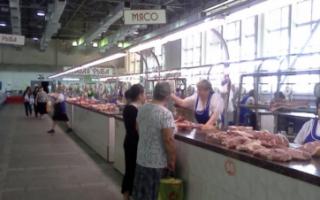 Потребление говядины в России сократилось до десятилетнего минимума