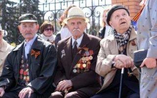 Жилье для ветеранов. Хроника обещаний