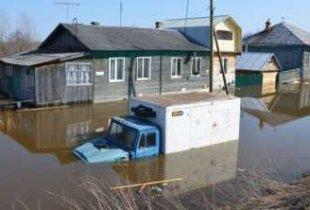 Вскрытие рек ожидается в конце марта – начале апреля
