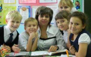 Президент присвоил почетное звание учителю из Пугачева