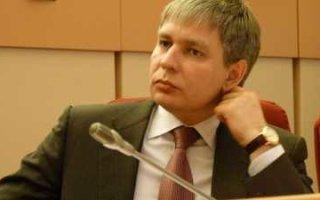 Паника в рядах областных депутатов – единороссов