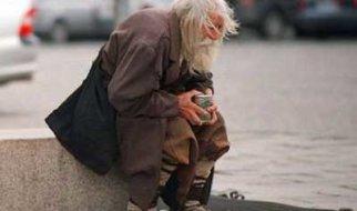 Правительство приказало старикам долго жить