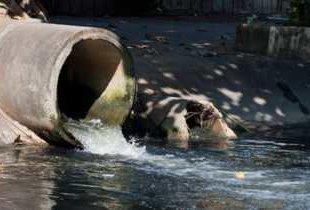 Саратов резко увеличил объем сброса загрязненных сточных вод в водоемы