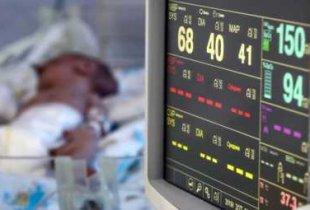 В Саратовской области резко выросла младенческая смертность