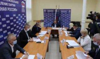 Н. Панков заявил о необходимости снижения тарифов на вывоз мусора