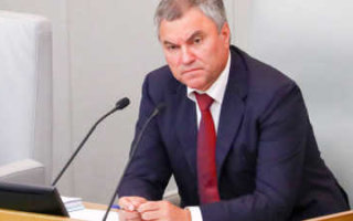 Госдума ограничила основные права граждан