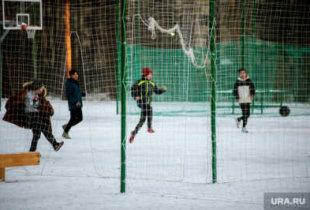 В школах введут урок футбола