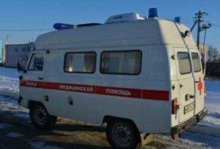 В Малой Таволожке женщина и двое мужчин отравились угарным газом