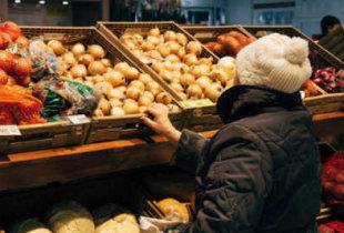 Поставщики предупредили о резком росте цен на продукты