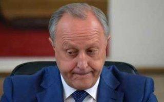 Радаев не опубликовал сведения о доходах