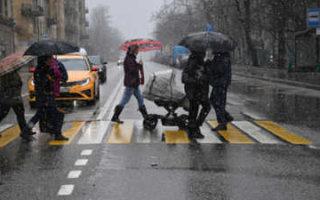 Ждите снега. В Саратовскую область придут заморозки