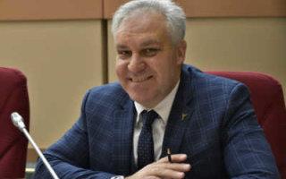 """Облдеп А. Антонов посетовал, что граждане не """"стучат"""" на нелегально работающих соседей"""