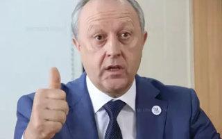 В. Радаев: «Никто никого сюда не пригонял!»