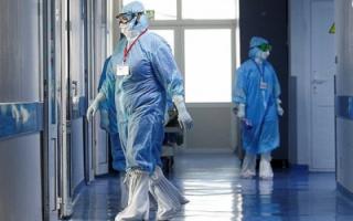 Коронавирус. 135 новых случаев заражения по области. Пугачевский район – плюс пять