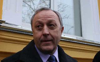 Испуг губернатора Радаева