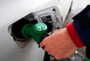 Цена на бензин снова побила рекорд