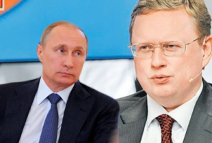 Путина хотят сместить?