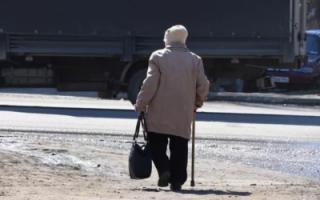 Правительство понизило продолжительность жизни россиян