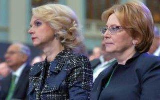 В Госдуме назвали виновных в развале здравоохранения