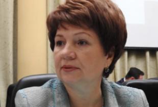 Свой пост покинула министр сельского хозяйства Саратовской области
