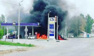 Пугачевские водители настолько суровы…