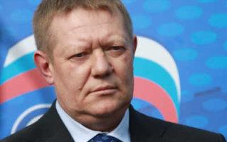 Н. Панков обратился в облпрокуратуру в интересах жителей Пугачева