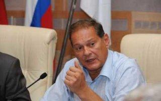 Введение пропускного режима в области снова отложили