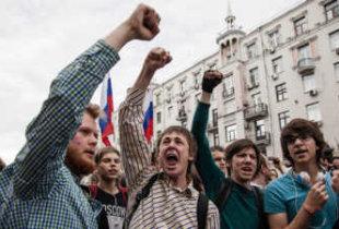 Враждебная пассивность россиян
