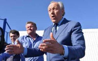 Запоздалое прозрение губернатора Радаева