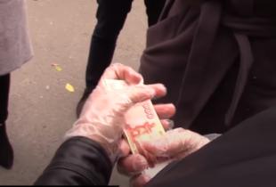 Ивантеевский депутат – взяткодатель отделался штрафом (видео)